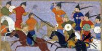 Монгольский мир: взаимодействие хонгодоров и калмыков между собой и остальным миром
