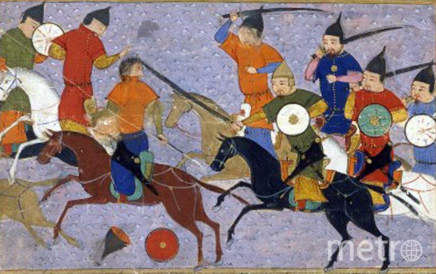 За многие сотни лет хонгираты приняли языки народов, веру, ассимилировались и растворились среди казахов, киргизов, узбеков, тувинцев, татар и других народов. Фото wikipedia