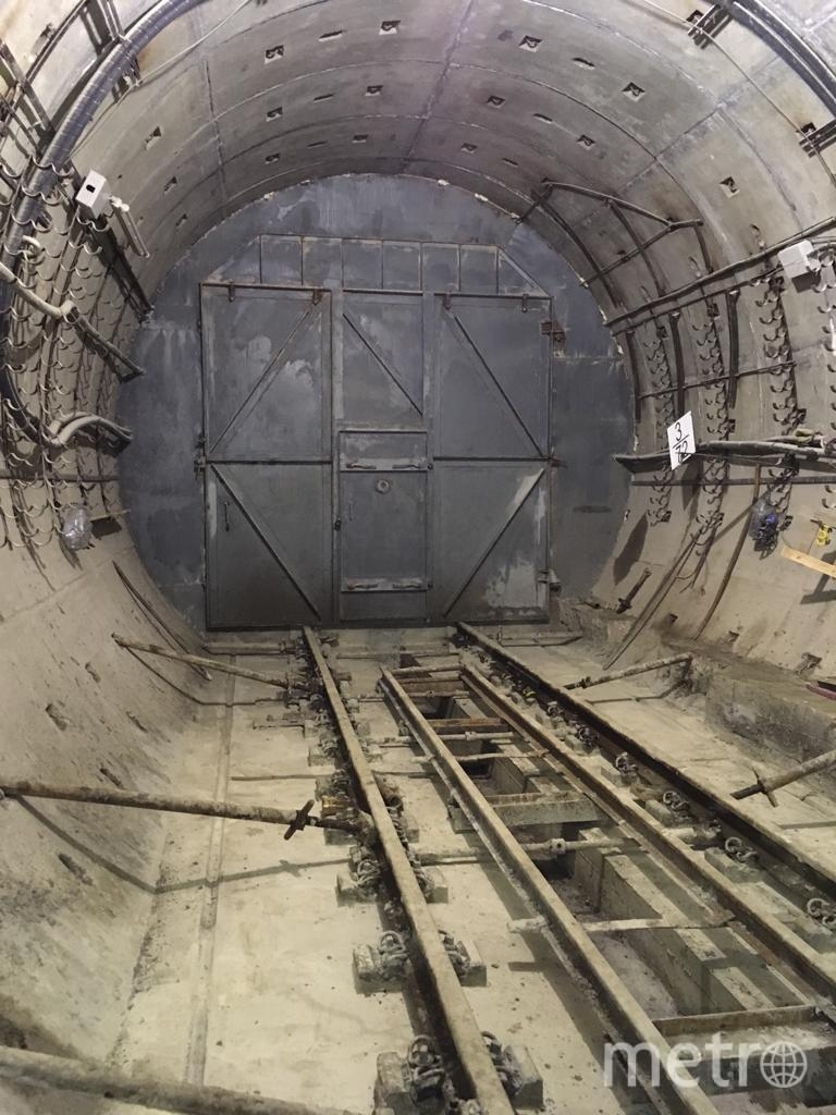 Фото: Метрострой / vk.com/metrostroy_arhiv. Фото vk.com