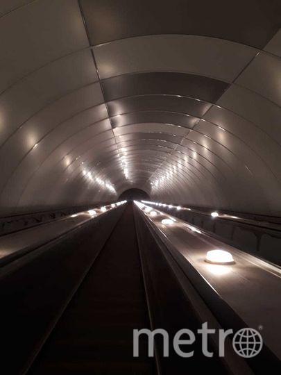 """""""Дунайский проспект"""" 31 мая 2019 года. Фото gov.spb.ru, """"Metro"""""""