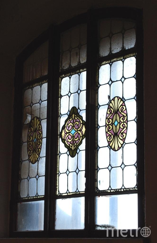 Исторические окна исчезают с петербургских фасадов
