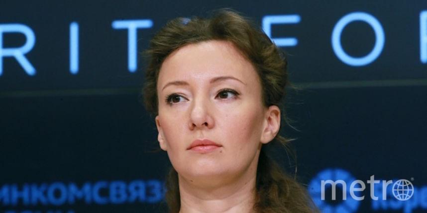 Анна Кузнецова назвала недопустимой ситуацию с задержанной матерью больного ребёнка