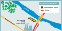 Стройка хорды в Москве будет вестись рядом с захоронениям радиоактивных отходов