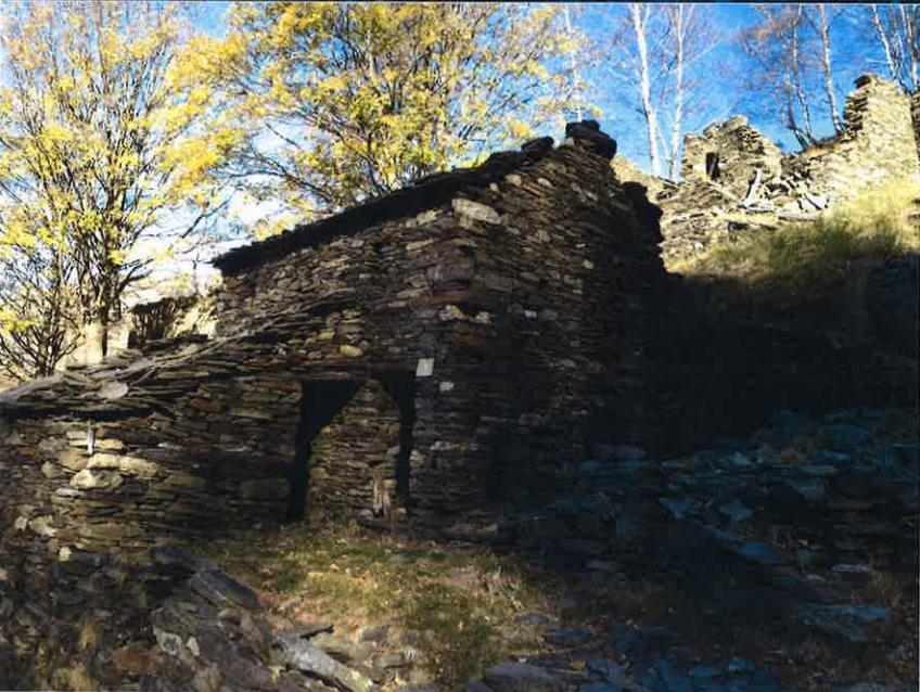 В Швейцарии продают дома за 60 рублей. Фото Comune di Gambarogno