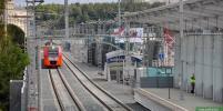 ОЖД проверяет информацию о машинисте, перевозившем попутчиков в кабине поезда Петербург – Москва