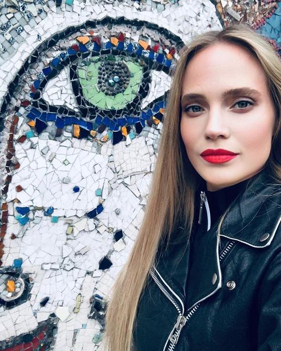 Наталья Чистякова-Ионова, Глюкоза. Фото Скриншот Instagram: @glukozamusic