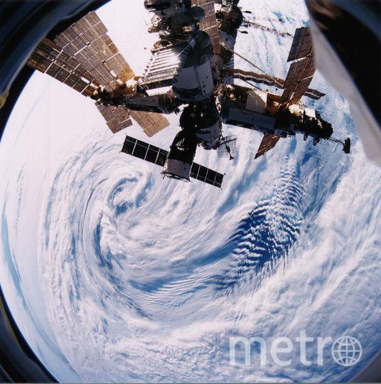 Стремление человека в космос заложено в ДНК. Фото Getty