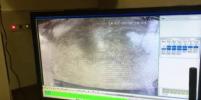В музее Есенина в Москве камеры наблюдения засняли привидение: видео