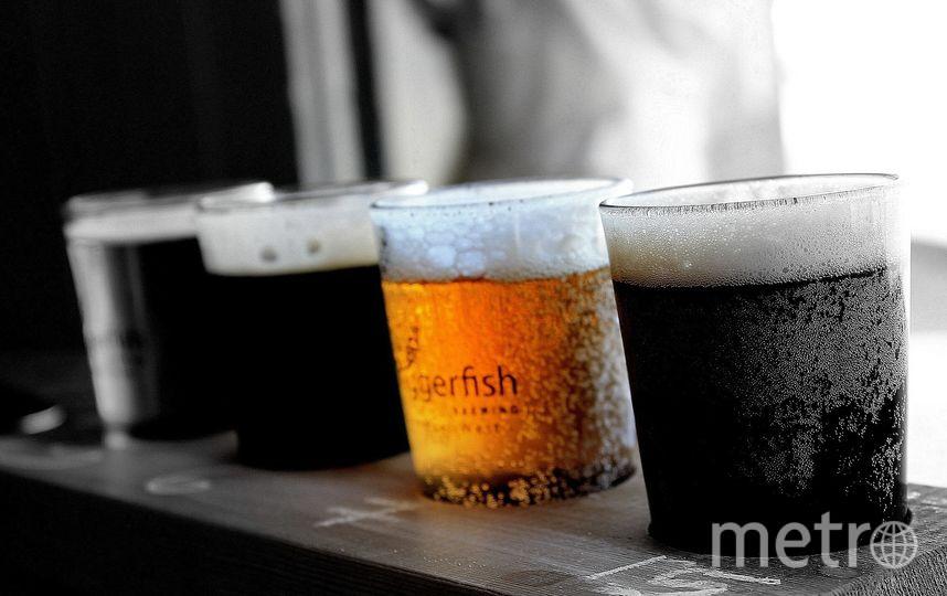 Пиво приравняли к алкогольным напиткам в 2011-м году. Фото https://pixabay.com/