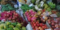 Больше запретов: в России ужесточат правила провоза фруктов и овощей через границу