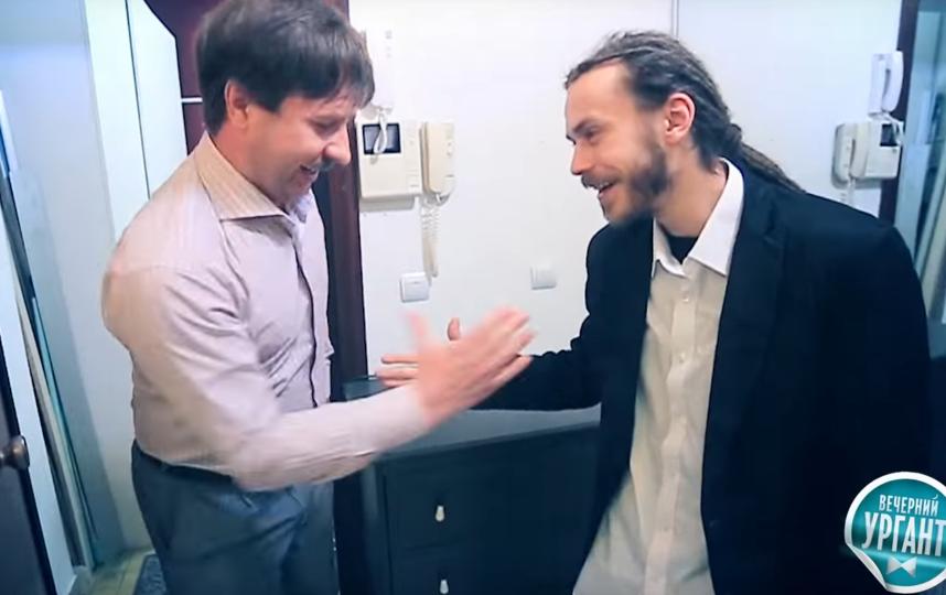 Кирилл Толмацкий, Децл. Фото Скриншот Youtube