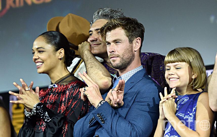 """Тайка Вайтити вернётся в режиссёрское кресло, чтобы снять """"Тор: Любовь и гром"""". Фото AFP"""