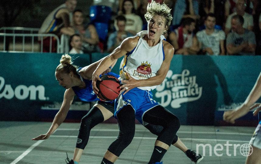 Соревнования прошли как в мужском, так и в женском зачётах. Фото redbullcontentpool.com | Денис Клеро