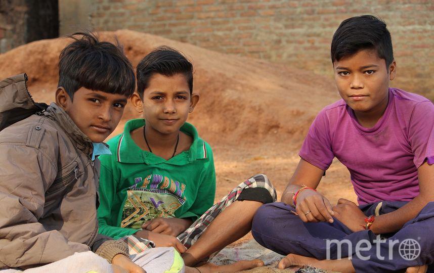 Согласно данным, в 132 деревнях северной Индии за последние три месяца не родилось ни одной девочки. Архивное фото. Фото pixabay.com