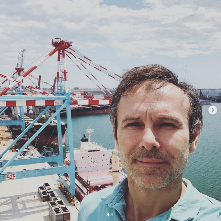 Святослав Вакарчук. Фото Скриншот Instagram: @sviatoslav.vakarchuk