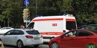 В Подмосковье двухлетний мальчик выжил, выпав из окна квартиры на девятом этаже