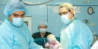 О состоянии четверняшек, родившихся в Петербурге, рассказали врачи