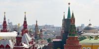 В Москву придёт холодный арктический воздух