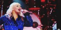 Кристина Агилера впервые выступила в Москве с сольным концертом: фото и видео яркого шоу