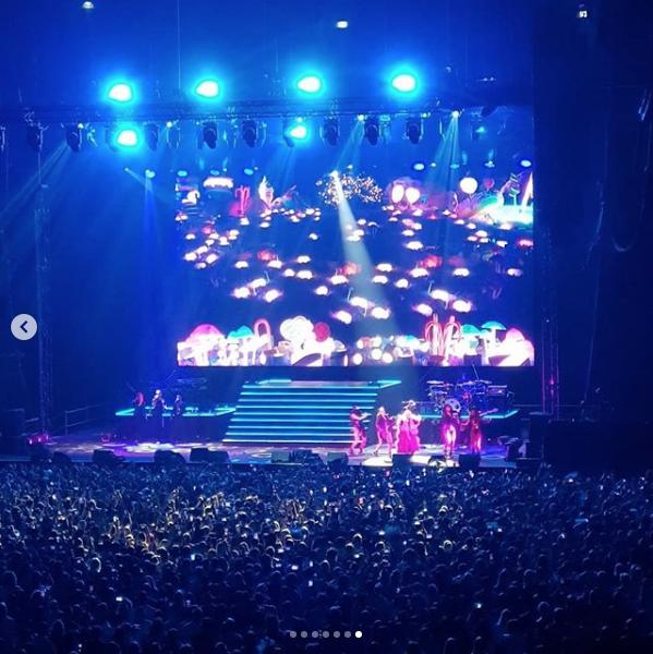 Скриншот instagram.com/shurochka.lu/.