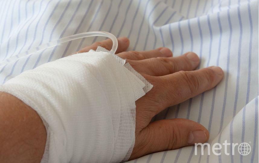 """Попавшую в больницу девочку из Ленобласти били кухонным молотком. Фото Pixabay.com, """"Metro"""""""