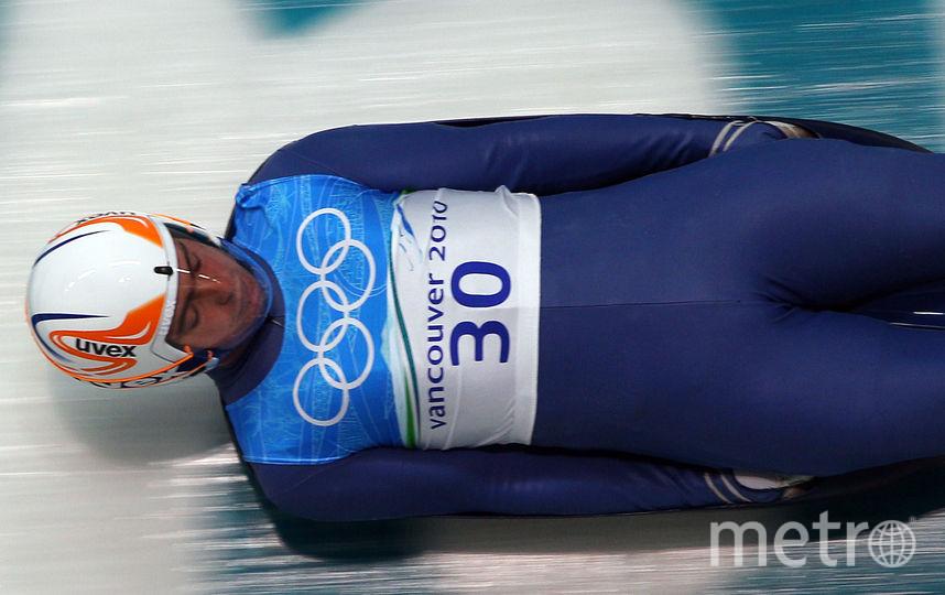 Нодар Кумариташвили. Фото Getty