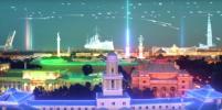 КиберПитер: студенты представили Петербург в киберреальности (видео)