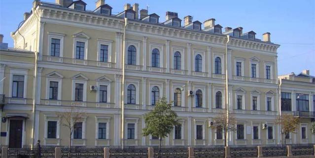 Дом-усадьба Ломоносова.