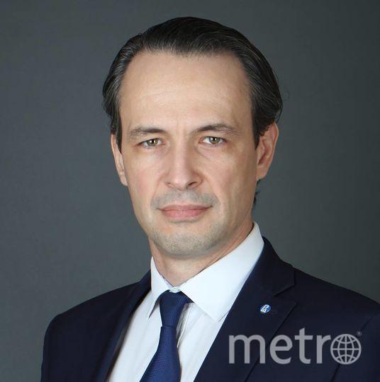 Кирилл Гусев, консультант в сфере отношений мужчины и женщины. Фото Страница Кирилла Гусева в Facebook.