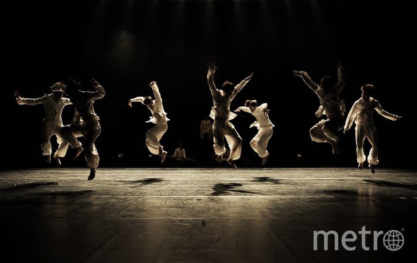 """Вектор фестиваля в этом сезоне развернут на восток - будут представлены сразу 3 корейские танцевальные компании. Фото предоставлены организаторами, """"Metro"""""""
