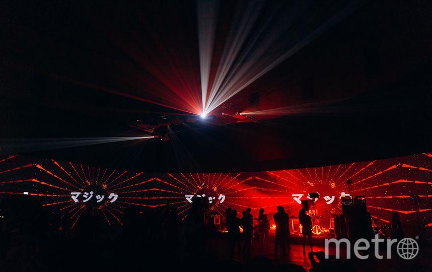 Ежегодный научный фестиваль Science Fest. Фото Андрей Уваров