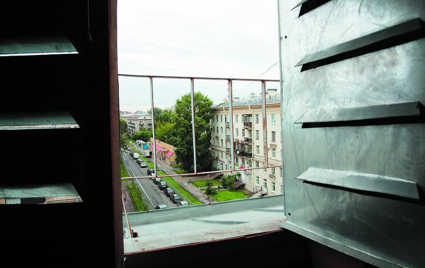 """Крыши перестанут быть проблемой. Фото пресс-служба губернатора, """"Metro"""""""