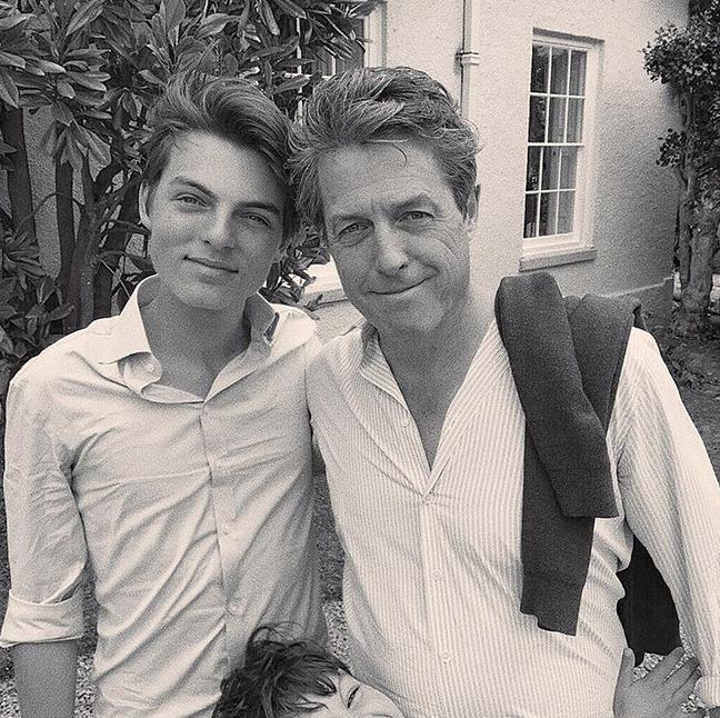 Дэмиан Хёрли. Фото Скриншот Instagram: @damianhurley1