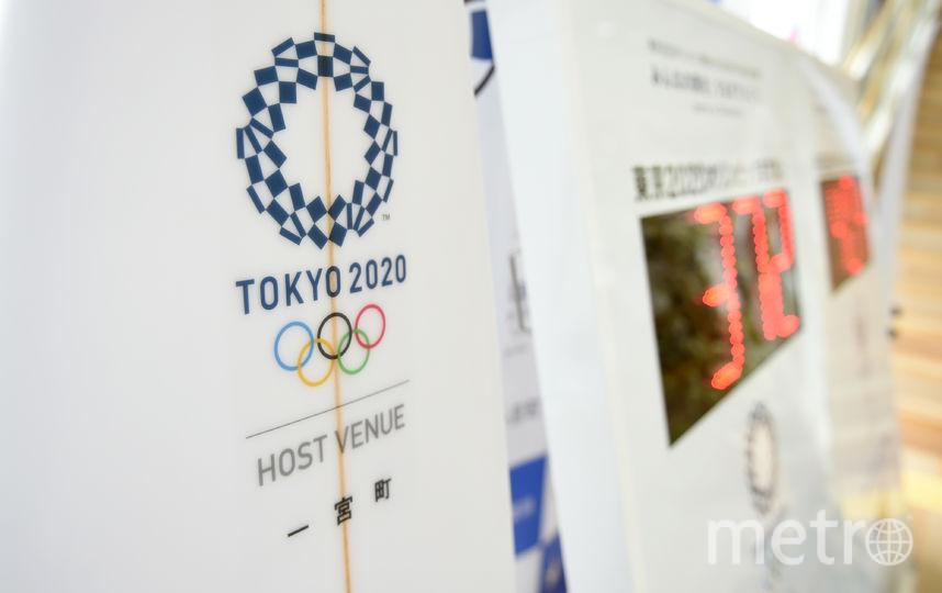 Игры в Токио стартуют менее чем через год. Фото Getty