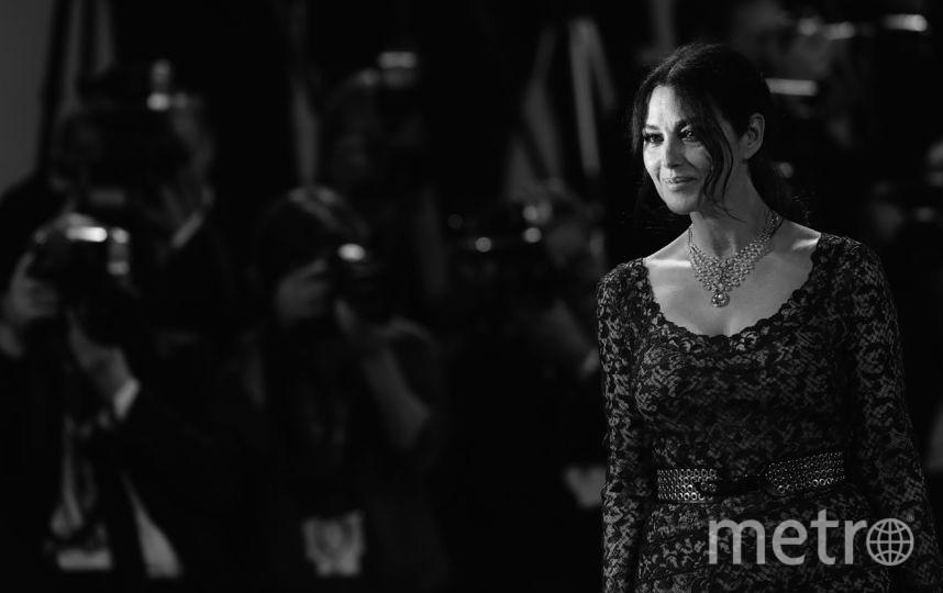 Моника Беллуччи. Фото Getty