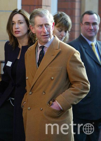 Принц Чарльз – первый в очереди на престол после смерти королевы Елизаветы. Фото Getty