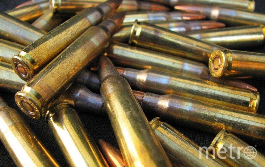 Снаряды времён Великой Отечественной войны нашли в Москве (архивное фото). Фото https://pixabay.com/