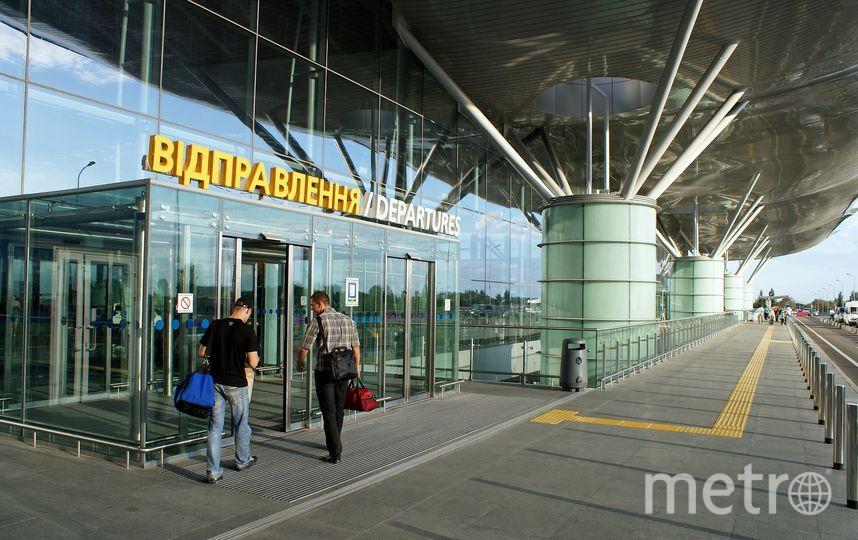 Жители Украины попросили Зеленского возобновить авиасообщение с Россией. Фото pixabay.com