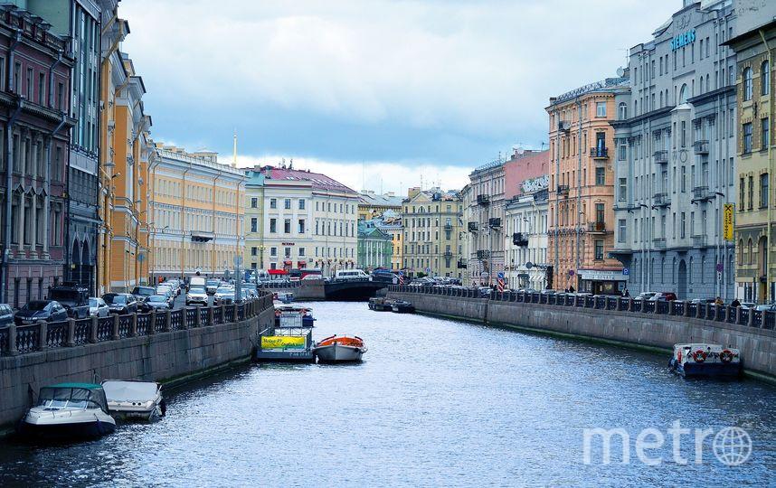 """Погода в начале недели в Петербурге не порадует теплом. Фото Pixabay.com, """"Metro"""""""