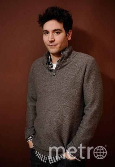 Джош Рэднор. Фото Getty