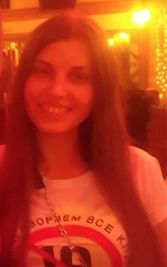 Наталья Б. Фото предоставила Виктория Соколова