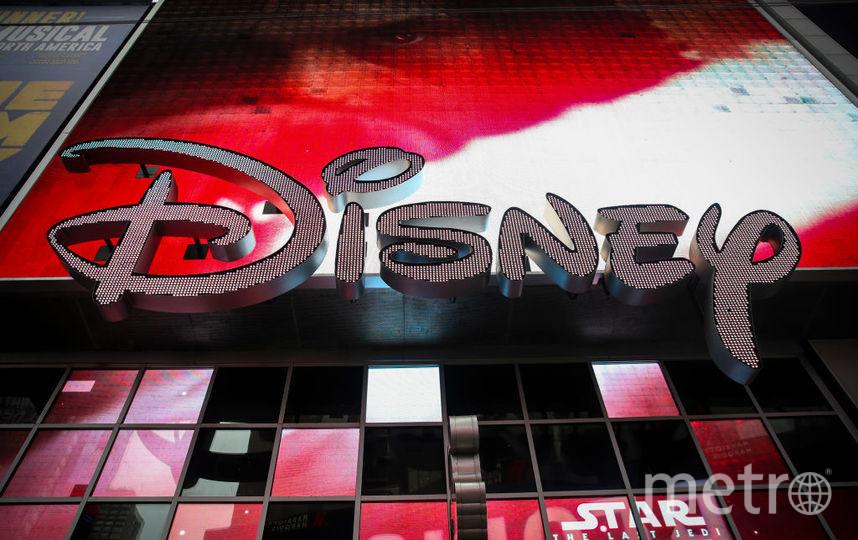 Предыдущий рекорд принадлежал также кинокомпании The Walt Disney Company. Фото Getty