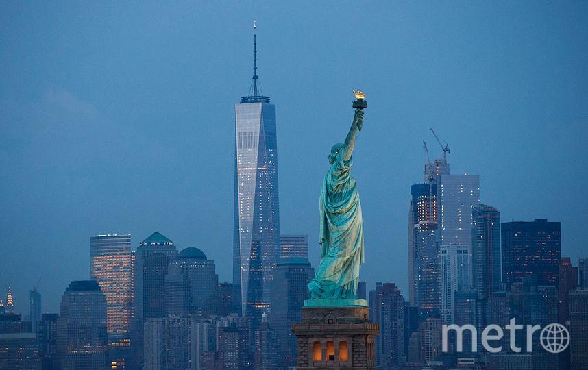 США. Фото Getty