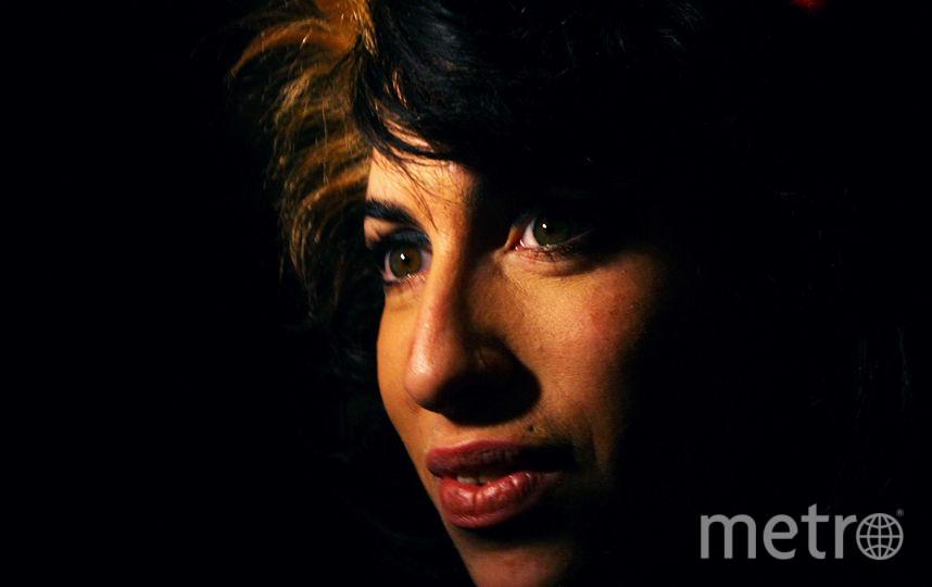 Эми Уайнхаус. Фото Getty