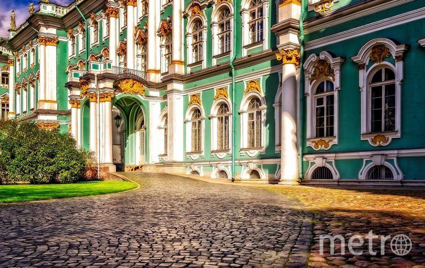 """По данным синоптиков, погода в августе в Петербурге будет неустойчива. Фото Pixabay.com, """"Metro"""""""