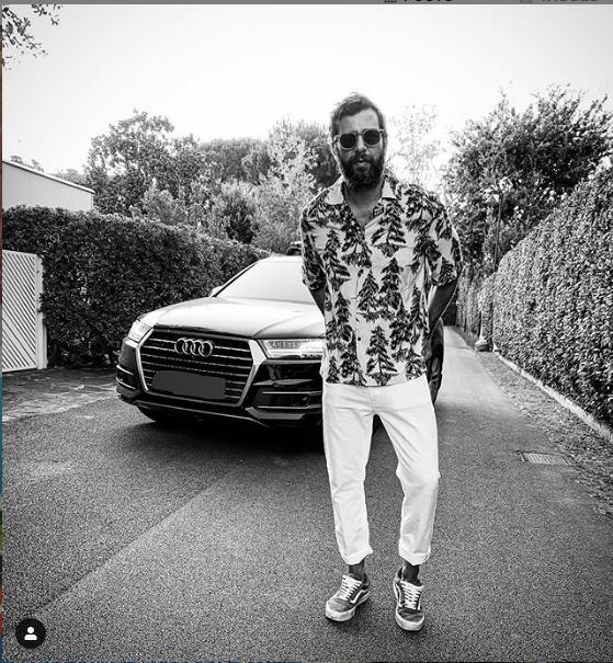 """Иван Ургант часто делится фото в своем Instagram. Фото https://www.instagram.com/urgantcom/, """"Metro"""""""