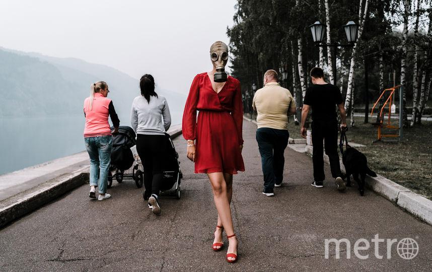 "Фото: Елизавета Ефимова. Фото ""Metro"""