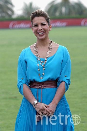 Принцесса Хайя. Фото Getty