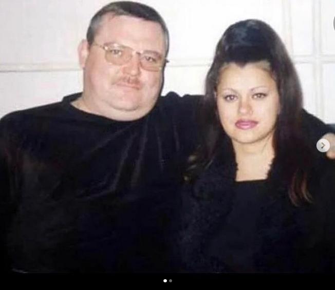 Михаил и Ирина Круг. Фото Скриншот Instagram: @irinakrug