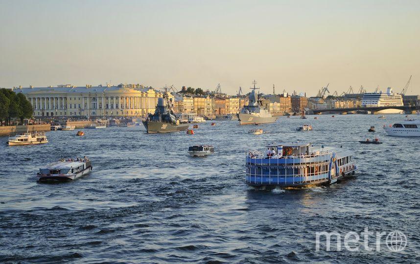 """Погода в Петербурге в августе: синоптики дали долгосрочный прогноз. Фото Pixabay.com, """"Metro"""""""
